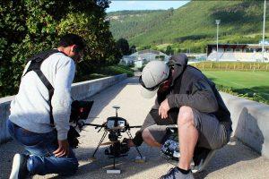 Prise de vue aérienne par Drone Effect