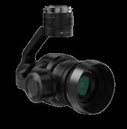 Camera X5S