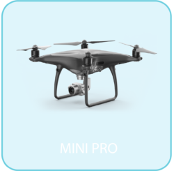 Drone Phantom pro