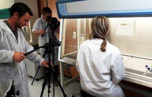 Réalisation montage vidéo et production audiovisuelle par Drone Effect