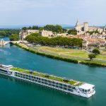 Photographie aérienne Avignon