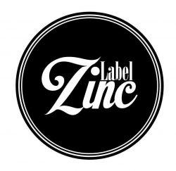 Label Zinc