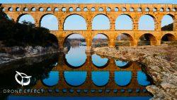 Site historique du Pont du Gard