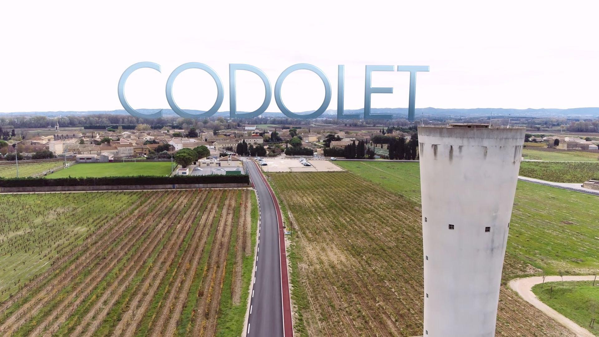 Municipalité de Codolet