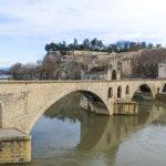 Images aériennes par drone à Avignon